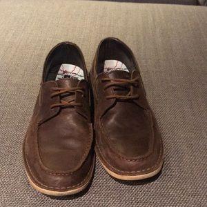 Oliberte Topsider Men's Shoes